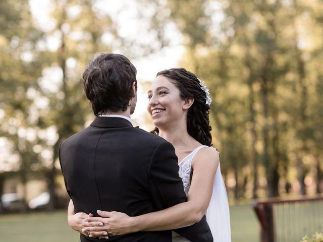 El casamiento de Luis y Yami en Cañuelas, Buenos Aires 69