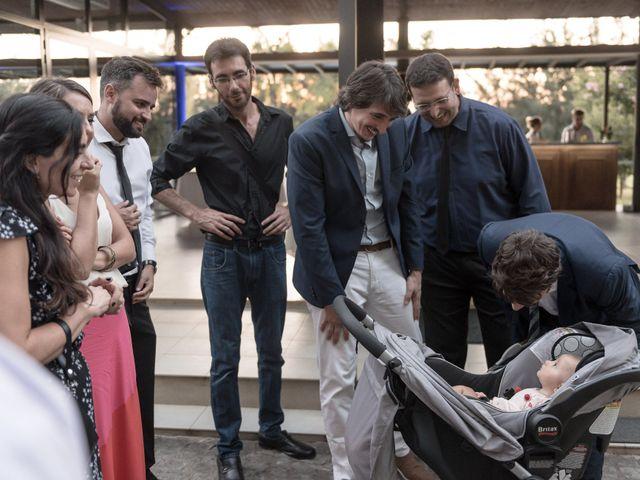 El casamiento de Luis y Yami en Cañuelas, Buenos Aires 78