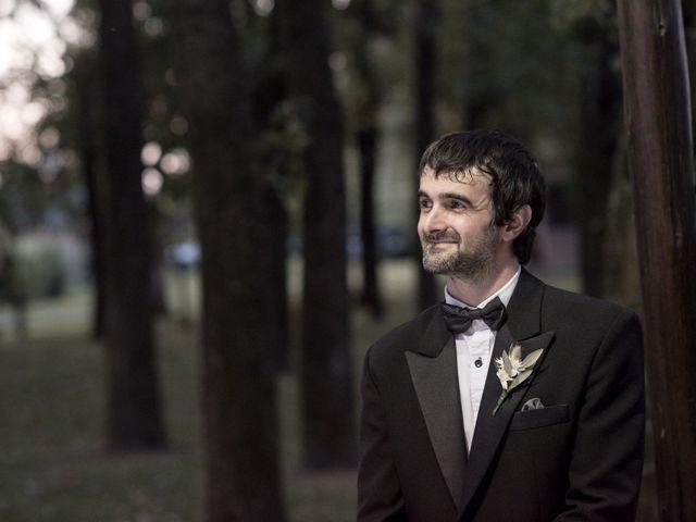 El casamiento de Luis y Yami en Cañuelas, Buenos Aires 79