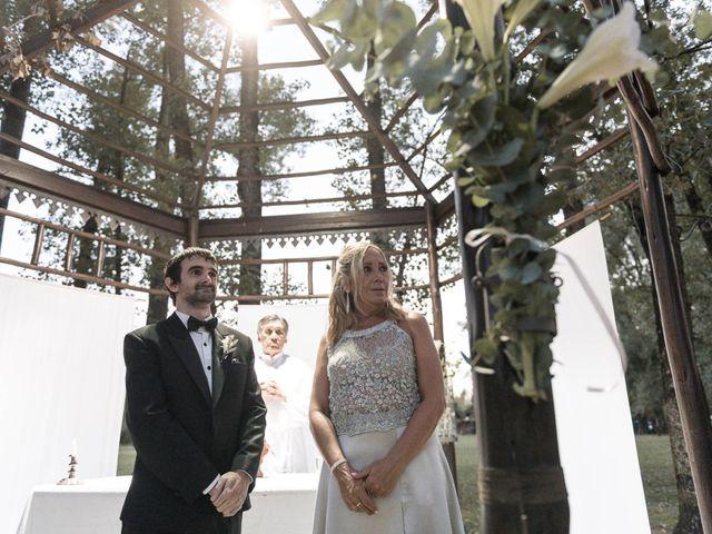 El casamiento de Luis y Yami en Cañuelas, Buenos Aires 80
