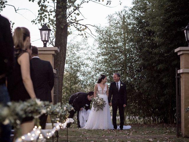 El casamiento de Luis y Yami en Cañuelas, Buenos Aires 82