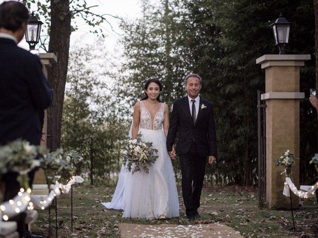 El casamiento de Luis y Yami en Cañuelas, Buenos Aires 83