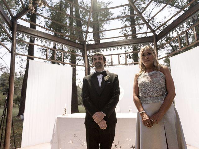 El casamiento de Luis y Yami en Cañuelas, Buenos Aires 84