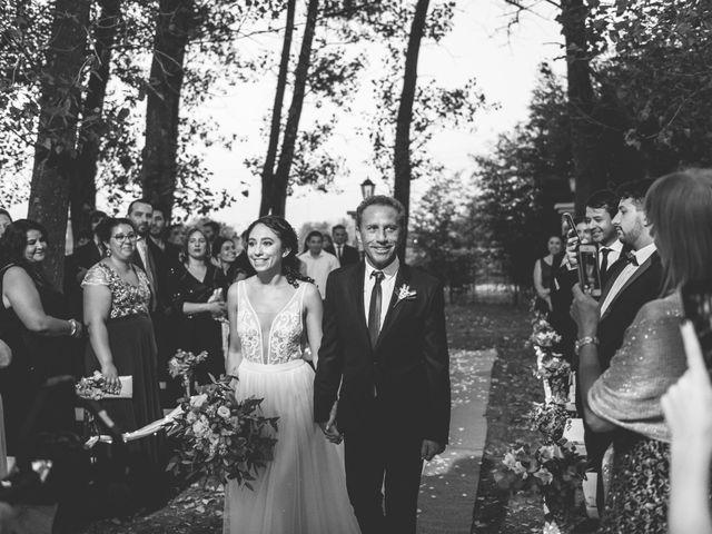 El casamiento de Luis y Yami en Cañuelas, Buenos Aires 85