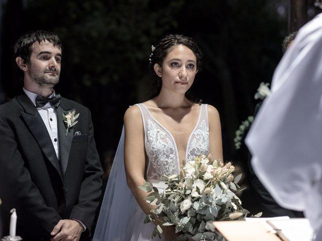 El casamiento de Luis y Yami en Cañuelas, Buenos Aires 88