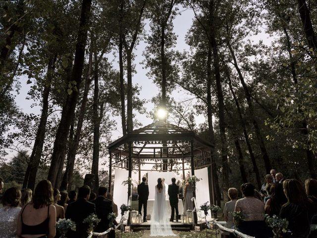 El casamiento de Luis y Yami en Cañuelas, Buenos Aires 89