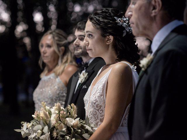 El casamiento de Luis y Yami en Cañuelas, Buenos Aires 90