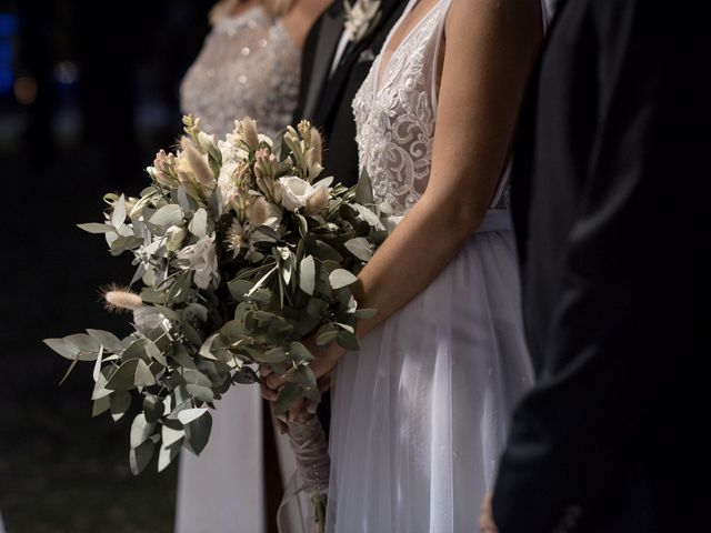 El casamiento de Luis y Yami en Cañuelas, Buenos Aires 91
