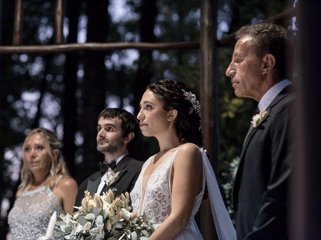 El casamiento de Luis y Yami en Cañuelas, Buenos Aires 92