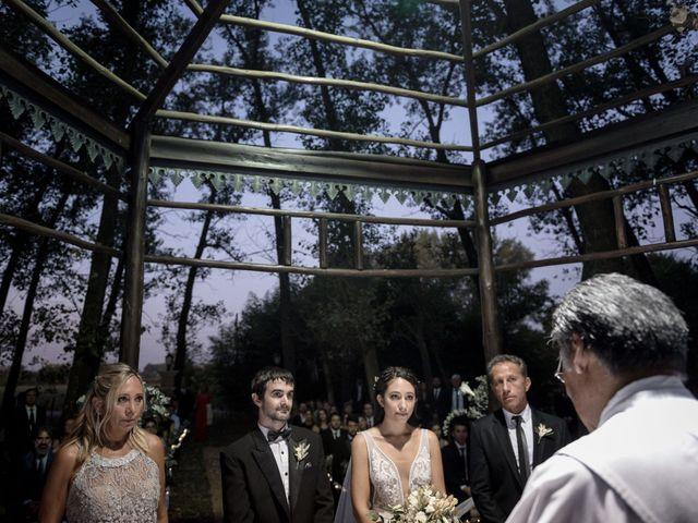 El casamiento de Luis y Yami en Cañuelas, Buenos Aires 93