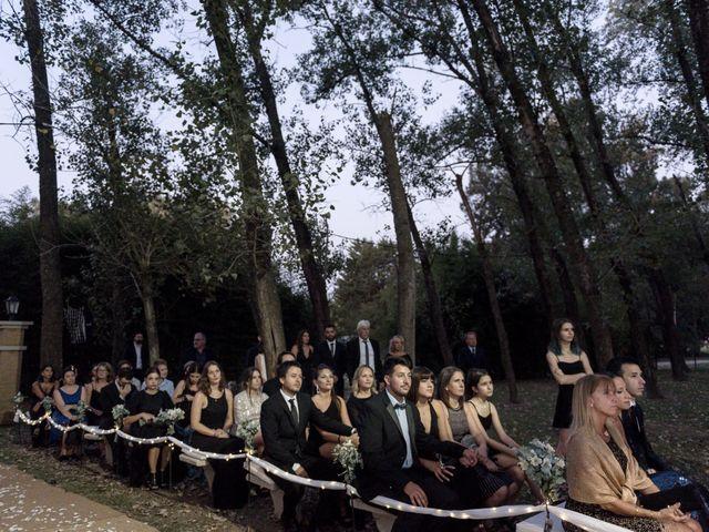 El casamiento de Luis y Yami en Cañuelas, Buenos Aires 94