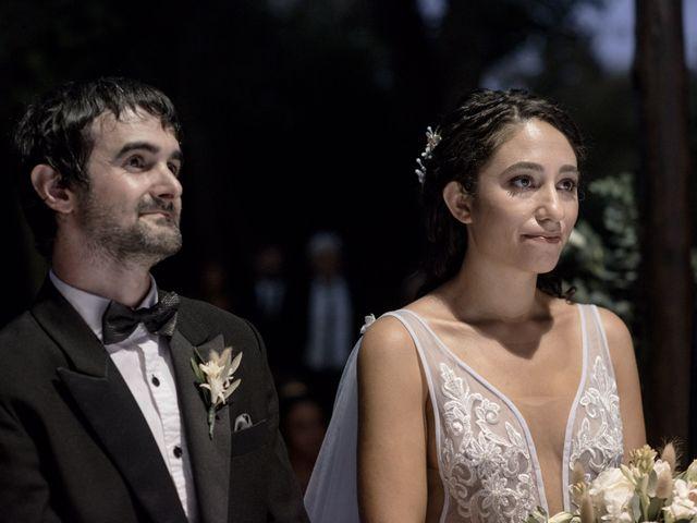 El casamiento de Luis y Yami en Cañuelas, Buenos Aires 95