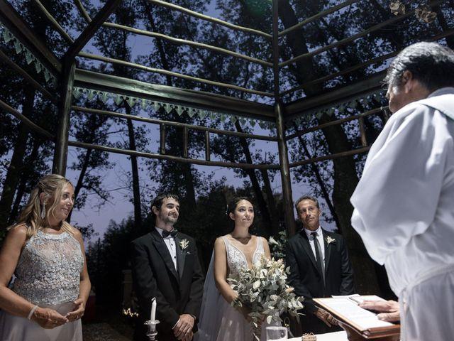 El casamiento de Luis y Yami en Cañuelas, Buenos Aires 96