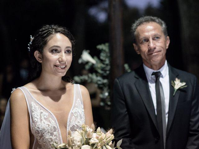 El casamiento de Luis y Yami en Cañuelas, Buenos Aires 97