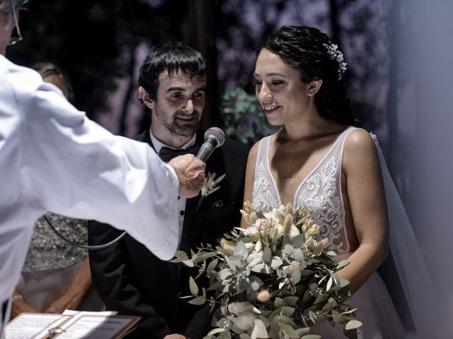 El casamiento de Luis y Yami en Cañuelas, Buenos Aires 99