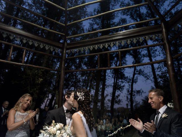 El casamiento de Luis y Yami en Cañuelas, Buenos Aires 100