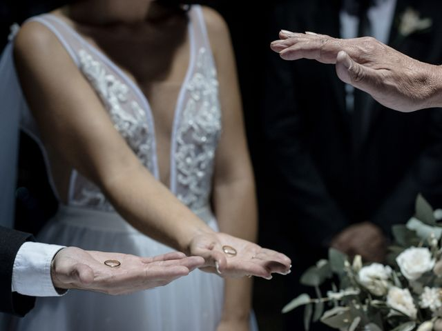 El casamiento de Luis y Yami en Cañuelas, Buenos Aires 101