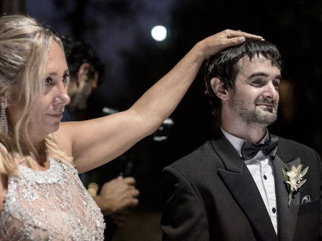 El casamiento de Luis y Yami en Cañuelas, Buenos Aires 103