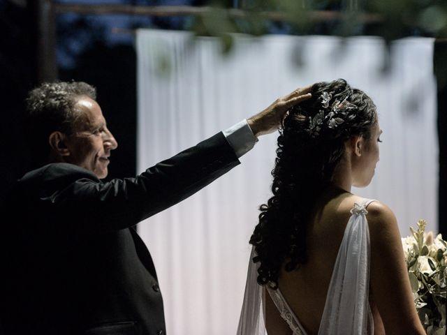 El casamiento de Luis y Yami en Cañuelas, Buenos Aires 104