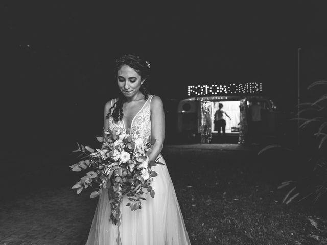 El casamiento de Luis y Yami en Cañuelas, Buenos Aires 108
