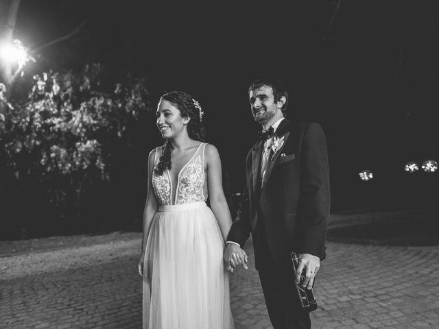 El casamiento de Luis y Yami en Cañuelas, Buenos Aires 110