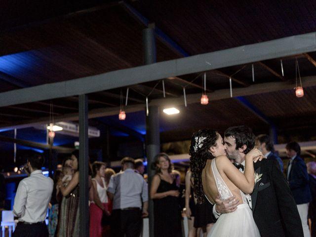 El casamiento de Luis y Yami en Cañuelas, Buenos Aires 112