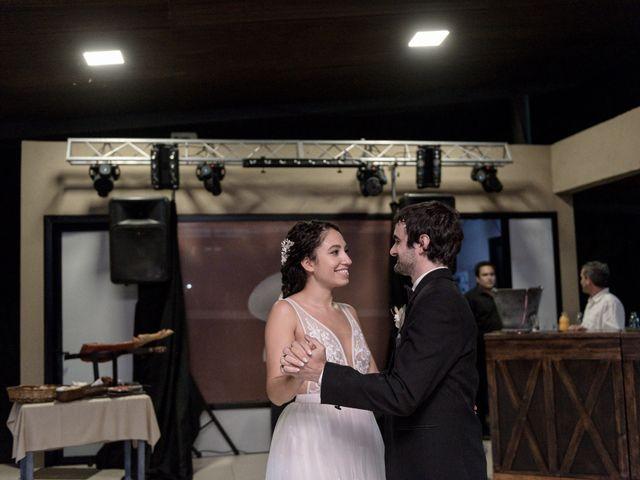El casamiento de Luis y Yami en Cañuelas, Buenos Aires 114