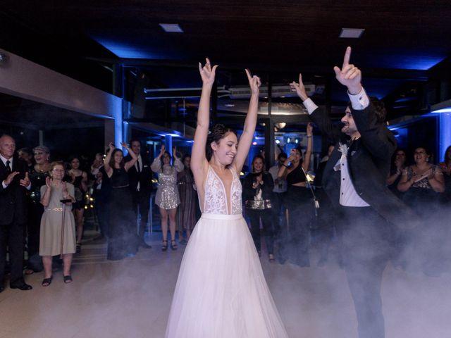 El casamiento de Luis y Yami en Cañuelas, Buenos Aires 115