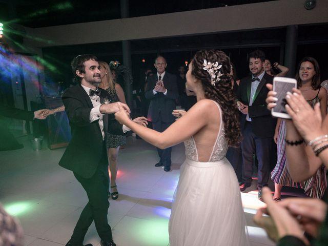 El casamiento de Luis y Yami en Cañuelas, Buenos Aires 116