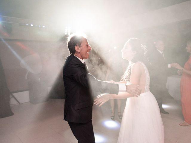 El casamiento de Luis y Yami en Cañuelas, Buenos Aires 117