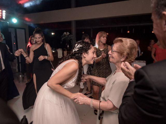 El casamiento de Luis y Yami en Cañuelas, Buenos Aires 120