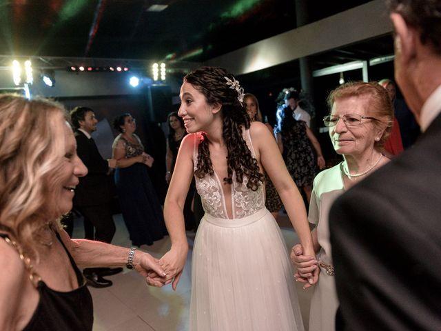 El casamiento de Luis y Yami en Cañuelas, Buenos Aires 121