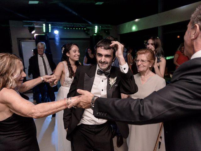 El casamiento de Luis y Yami en Cañuelas, Buenos Aires 122