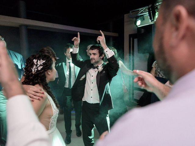 El casamiento de Luis y Yami en Cañuelas, Buenos Aires 124
