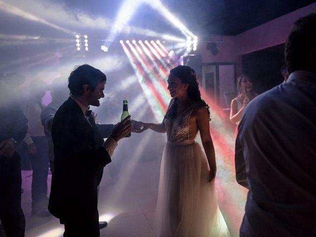 El casamiento de Luis y Yami en Cañuelas, Buenos Aires 126
