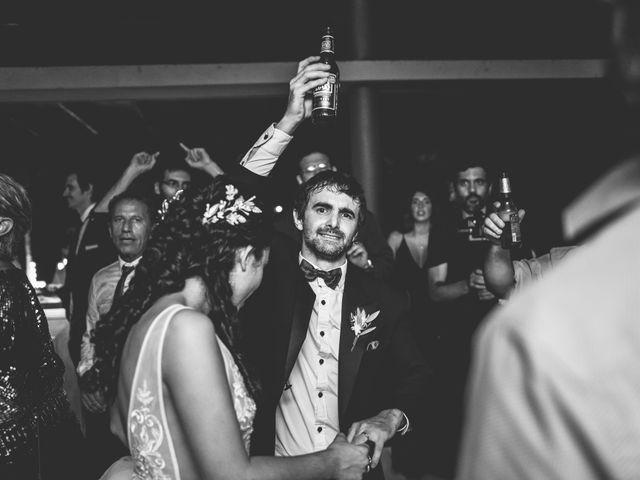 El casamiento de Luis y Yami en Cañuelas, Buenos Aires 127