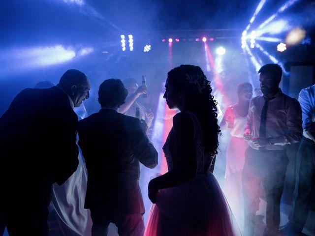 El casamiento de Luis y Yami en Cañuelas, Buenos Aires 128