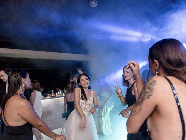 El casamiento de Luis y Yami en Cañuelas, Buenos Aires 130