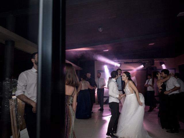 El casamiento de Luis y Yami en Cañuelas, Buenos Aires 131