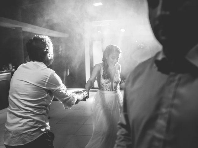 El casamiento de Luis y Yami en Cañuelas, Buenos Aires 137