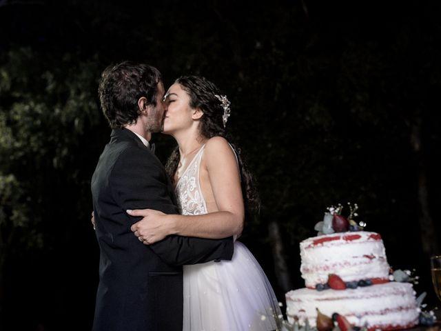 El casamiento de Luis y Yami en Cañuelas, Buenos Aires 143