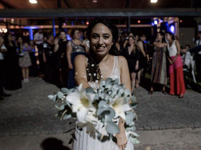El casamiento de Luis y Yami en Cañuelas, Buenos Aires 146