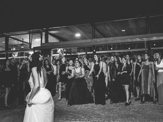 El casamiento de Luis y Yami en Cañuelas, Buenos Aires 147