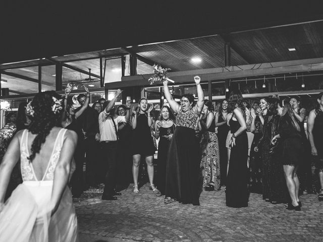 El casamiento de Luis y Yami en Cañuelas, Buenos Aires 148