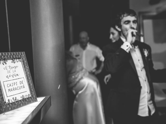 El casamiento de Luis y Yami en Cañuelas, Buenos Aires 154