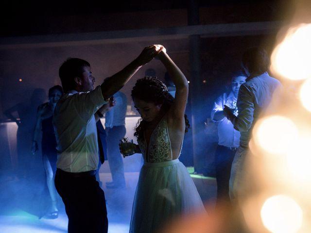 El casamiento de Luis y Yami en Cañuelas, Buenos Aires 156