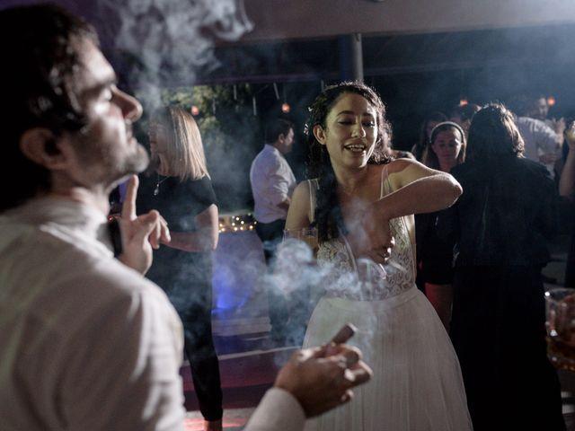 El casamiento de Luis y Yami en Cañuelas, Buenos Aires 162