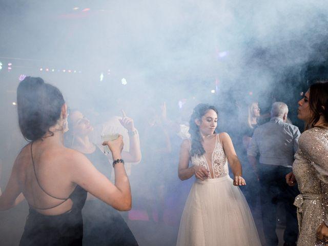 El casamiento de Luis y Yami en Cañuelas, Buenos Aires 163