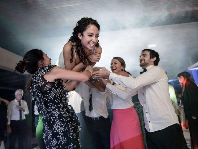 El casamiento de Luis y Yami en Cañuelas, Buenos Aires 165