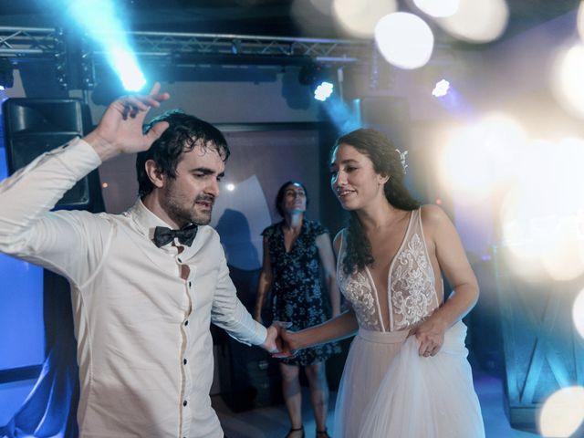 El casamiento de Luis y Yami en Cañuelas, Buenos Aires 166
